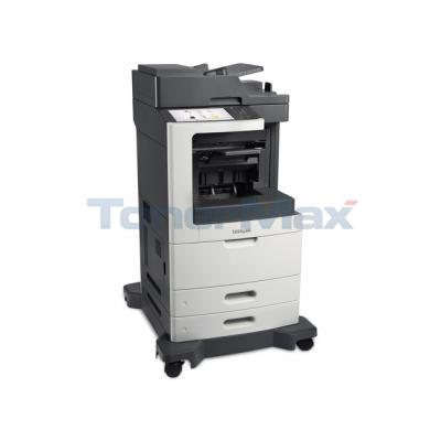 Lexmark MX811de MFP